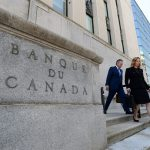 Bank of Canada key interest rate announcement, no change