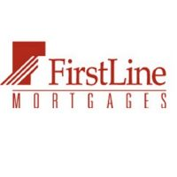 first line mortgages logo