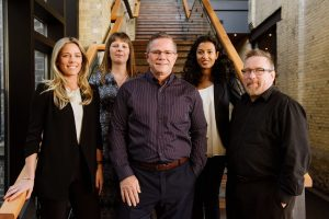 The Mortgage Centre KW Team